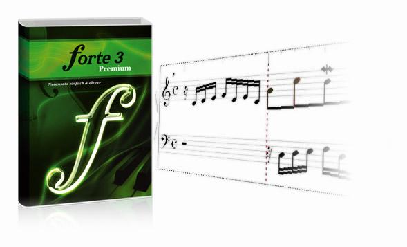 Hier geht es zum Download von Forte 3