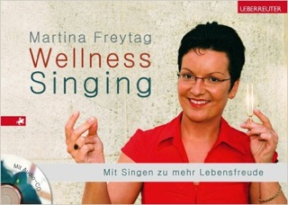 CoverWellnessSinging
